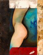 16a,Prisma-1,dittico,olio-su-tela,-cm-80x100,-2006,-collezione-privata
